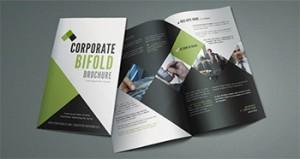 brochure printing company