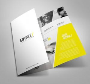 Brochure design chennai