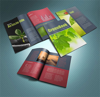 booklet printing services chennai